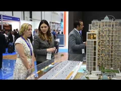 Tamleek Real Estate Co Team at Cityscape Global Dubai 2016