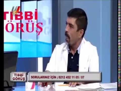 Lenf ödem  LENFÖDEM Ve FİL HASTALIĞI Masajı - Prof. Dr. Ahmet AKGÜL