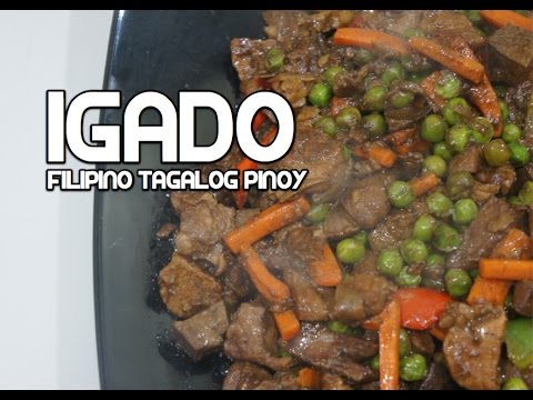 Igado recipe filipino tagalog pinoy youtube igado recipe filipino tagalog pinoy forumfinder Images