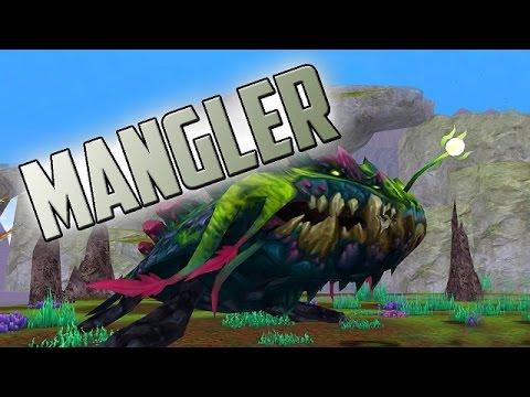 World Boss Mangler + Lag | Order & Chaos