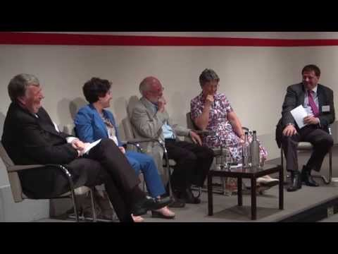 IAS London Event At ICAEW June 2014