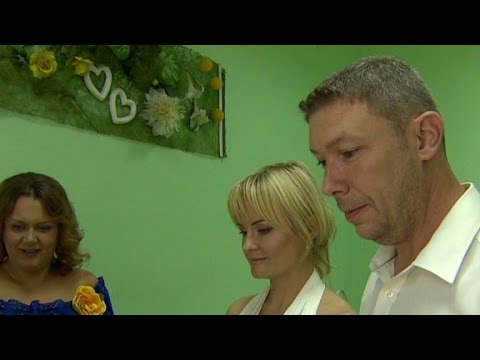 Ukrainian marriage business booming from YouTube · Duration:  1 minutes 58 seconds