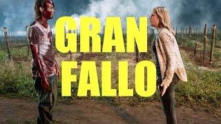 EL GRAN ERROR DE FEAR THE WALKING DEAD: ¿REALMENTE ES TAN MALA?
