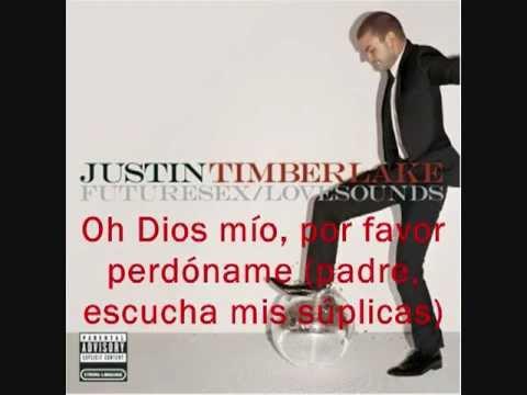Justin Timberlake - Losing My Way (Traducida)