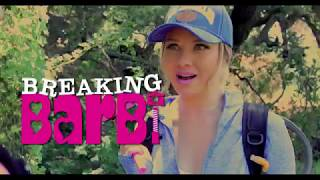 BREAKING BARBI Feature Film Trailer Featuring Amy Johnston
