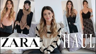 try on clothing haul