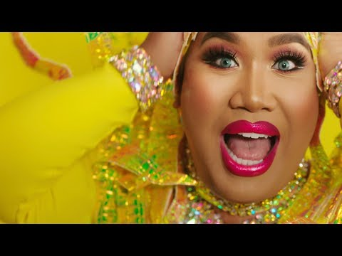 GOT THE GLAM OFFICIAL MUSIC VIDEO | PatrickStarrr