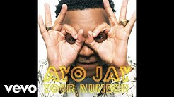 Ayo Jay - Your Number (Audio)