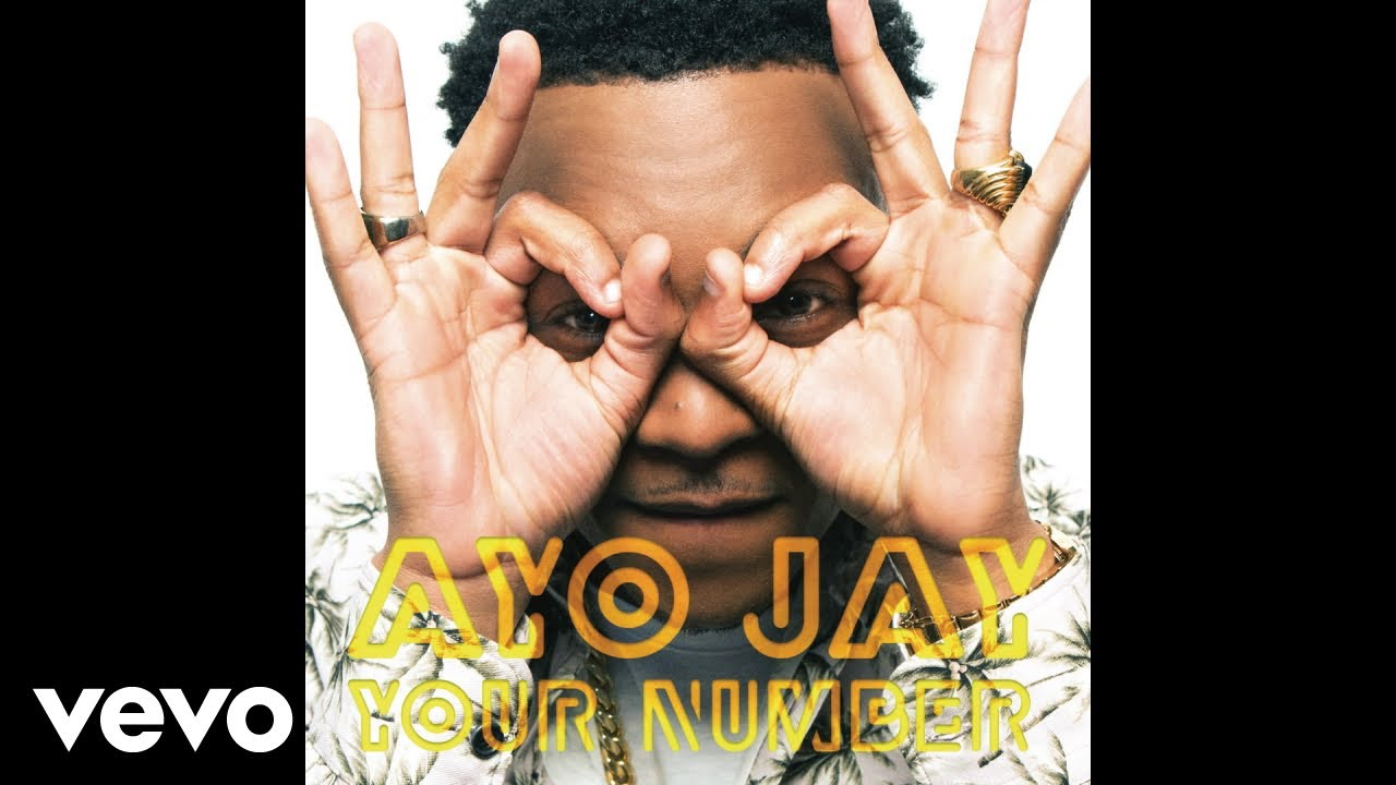 Download Ayo Jay - Your Number (Audio)