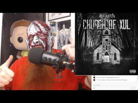 where's-the-beard-been?-future-of-live-shit.-twiztid-&-xul-reviews.-episode-218-live