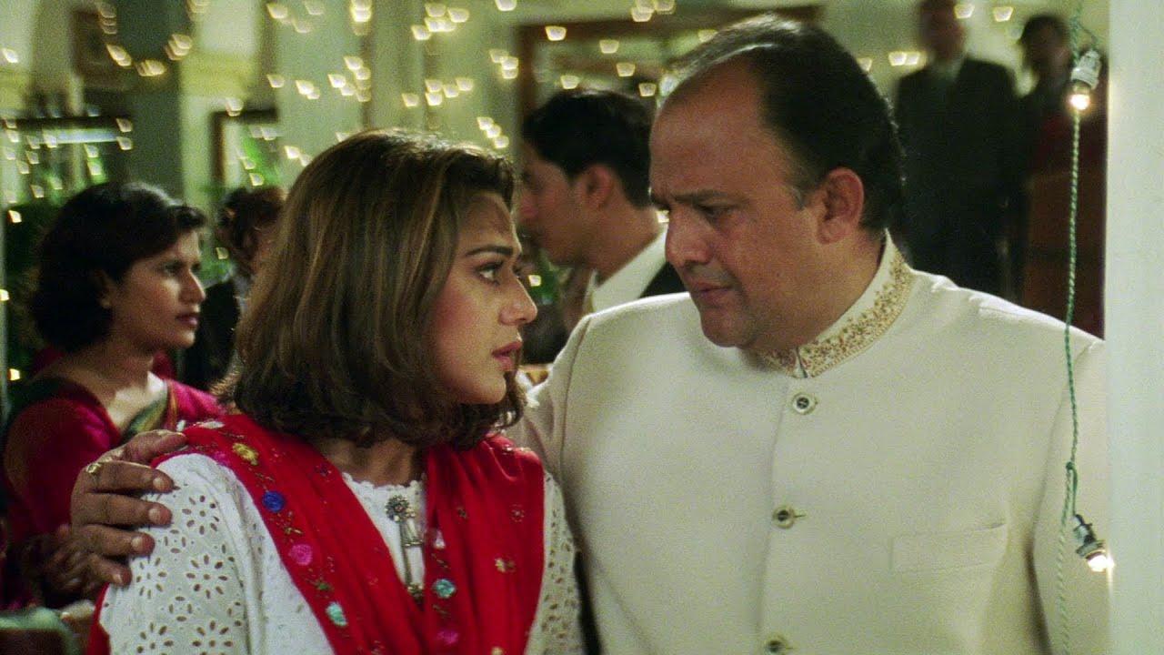 Download Preity Zinta Saves Mahima & Arjun's Wedding - Dil Hai Tumhara Scene