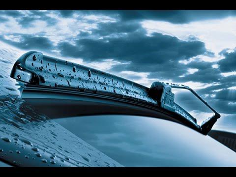Bosch ICON Wiper Blade Commercial