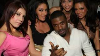 Ray J Sexy Ladies