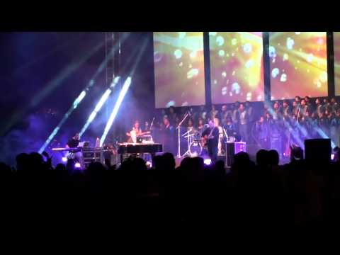 The Greatness of you - Don Moen in Bangalore, 23 Oct 2010 (HD)