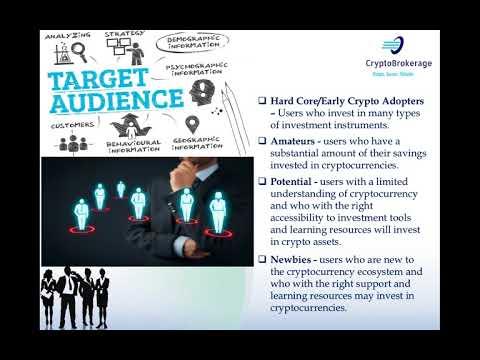 Crypto Brokerage Short White Paper