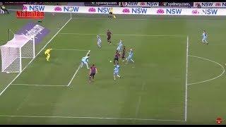 Tin Thể Thao 24h Hôm Nay (7h - 14/7): Lacazette Lập Công Giúp Arsenal Thắng Dễ Sydney FC