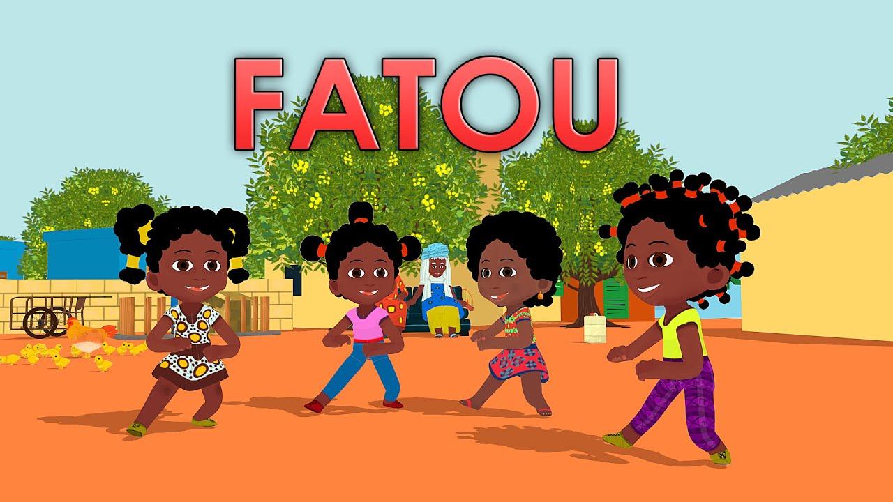 Download Fatou - chanson africaine (avec paroles)