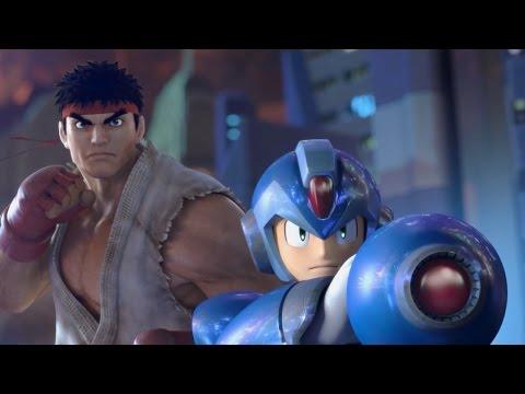 Marvel vs. Capcom Infinite | official trailer (2017)