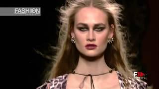 ION FIZ Madrid Mercedes Benz Fall Winter 2017 18   Fashion Channel