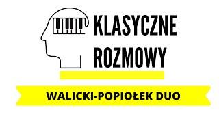 Klasyczne Rozmowy - Walicki-Popiołek Duo.