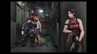 Песня саундтрек к игре Resident Evil