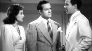 Bob Hope in 1940's The Ghost Breakers, Paramount Pictures