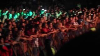 Caramba Fest 2017 - Abre Bonny Lovy - Enamorado