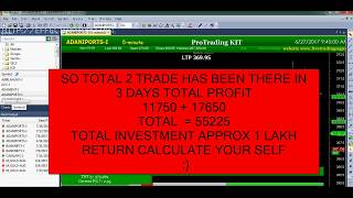 India's Best & 100% Accurate Buy-Sell Signal Software for Stocks and Commodity Trading