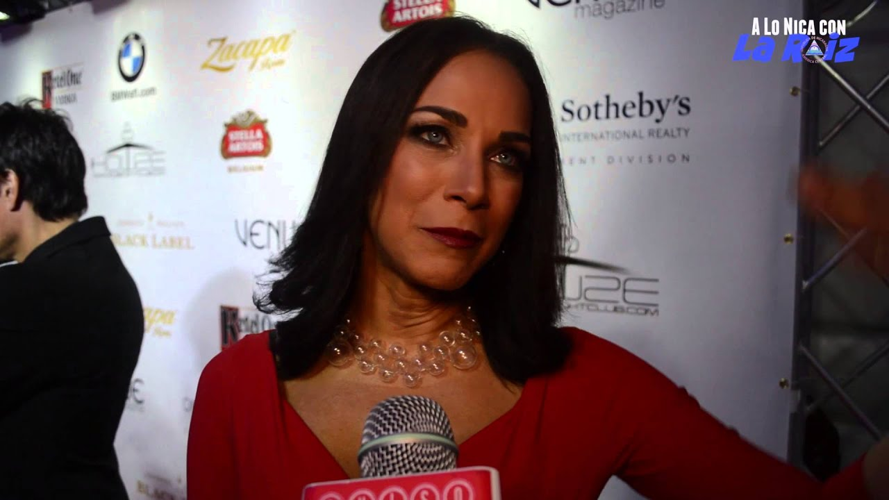 Entrevista A Lo Nica Carmen Dominicci Youtube