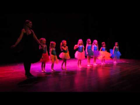 I Can Sing A Rainbow - Encore Show 24th March 2015