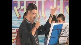 Narmada bhajan: Narmada ashtakam!