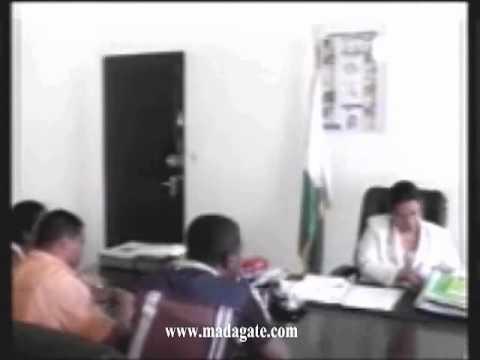 Madagascar Elections 2013 SIREM