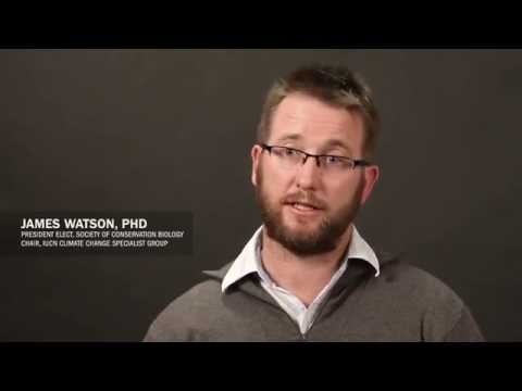 James Watson on Protected Areas | WCS