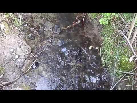 п.Усть-Ангарск. Проблемы с  питьевой водой. Автор Т.Возмищева