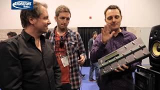 NAMM 2015 Archive - New Kemper Remote