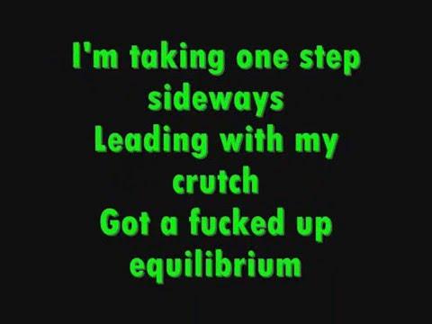 Green Day Jaded Lyrics