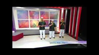 Soutul Amal - Fana di rancangan Assalamualaikum di TV Al Hijrah