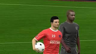 Loạt penalty cân não và thằng thủ môn