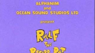 Ralf The Record Rat