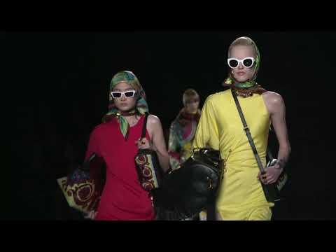 Versace Pre-Fall 2019-2020