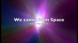 We Came From Space vs Maria Magdalena