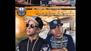 Paramba Ft Daddy Yankee - Que Se Mueran de Envidia (Official Video)