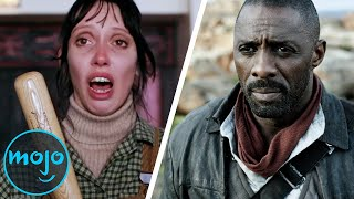 Top 10 Least Accurate Stephen King Adaptations