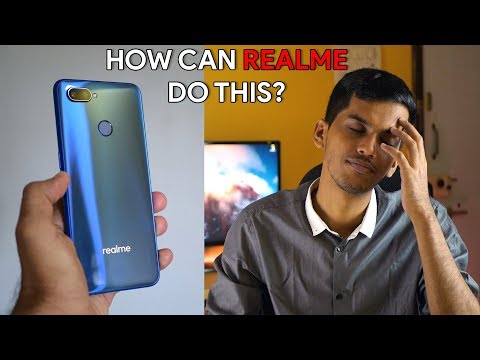 REALME 2 Pro HONEST REVIEW after 1 month!