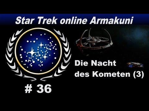 Star Trek online 0036 2014 09 07 Die Nacht des Kometen 3