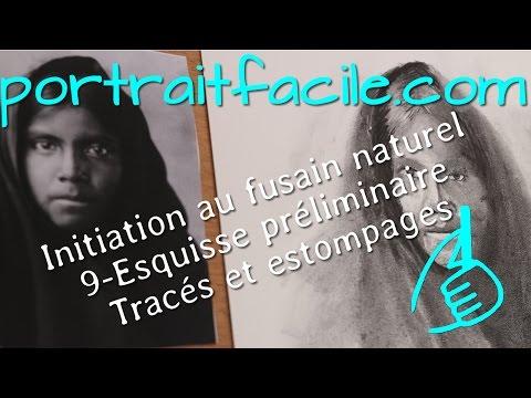 cours-d'initiation-au-fusain-naturel-:-esquisse-préliminaire