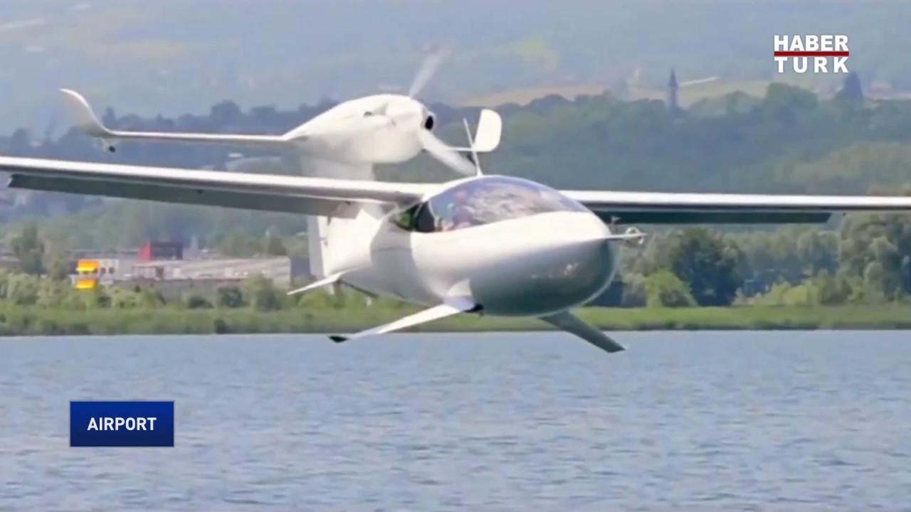 Uçan Otomobiller Ne Zaman Havalanacak?