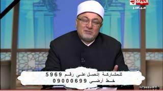 بالفيديو.. داعية ديني: لا حرج في ركوب الفتيات للدراجات بشرط الاحتشام