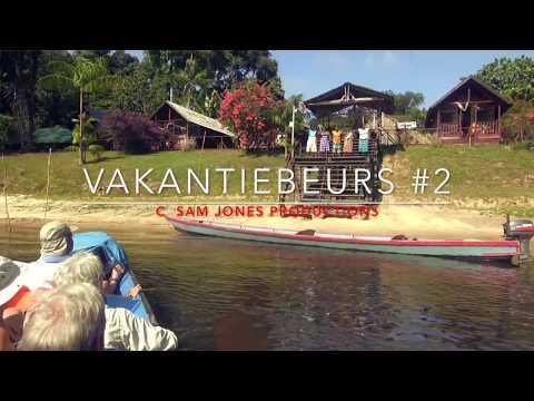 Wat heeft Suriname te bieden aan de toerist?