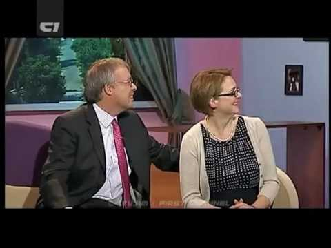 Gtnvats Yeraz - Jonatan Jeyms Eyvs ev Qetrin Jen Lich